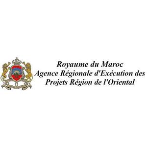 Agence Régionale D'exécution des projets Région de l'Oriental