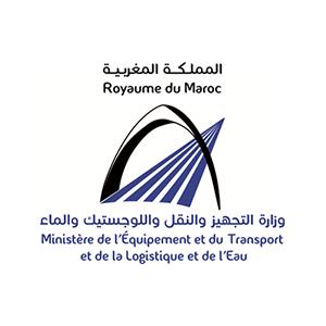 Ministère de l'Equipement et du Transport et de la logistique et de l'eau